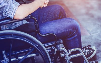 Mental Health and Mindfulness for People with Disabilities