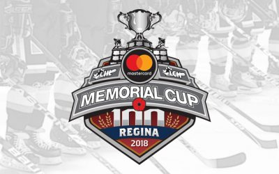 Memorial Cup Coming to Rotary Villas