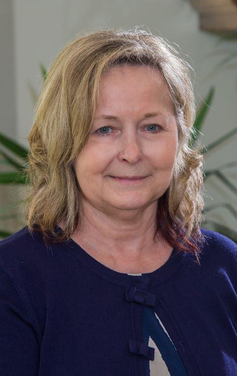 Ruth Peech
