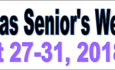 Rotary Villas Senior's Week