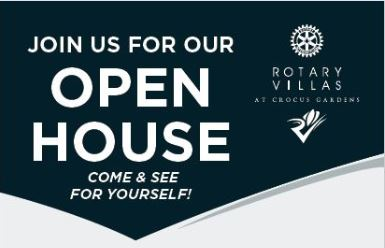 Join Us for Our Fall Open House