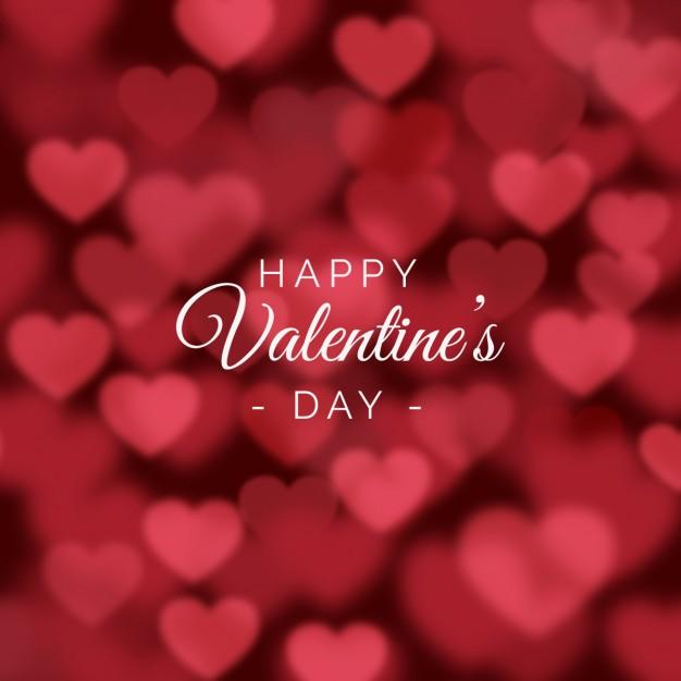 Seniors Celebrate Valentine's Day