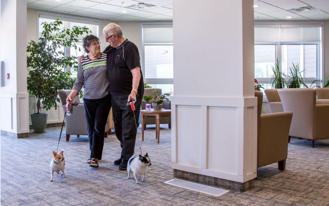 Benefits of Senior Housing